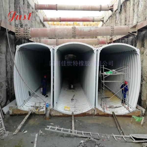 钢结构综合管廊